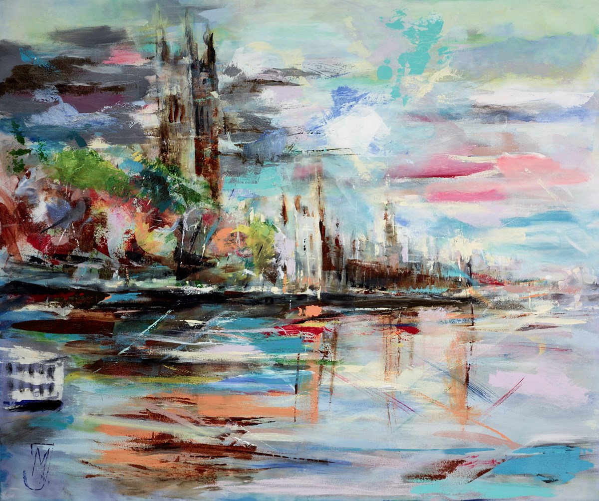 Dawn at Westminster (RR)